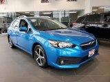Subaru Impreza 2020 Data, Info and Specs
