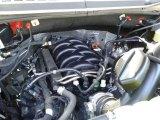 2020 Ford F150 Lariat SuperCrew 4x4 5.0 Liter DOHC 32-Valve Ti-VCT E85 V8 Engine