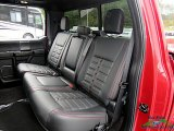 2020 Ford F150 Shelby Cobra Edition SuperCrew 4x4 Rear Seat