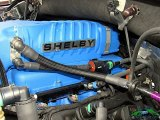 2020 Ford F150 Shelby Cobra Edition SuperCrew 4x4 Marks and Logos