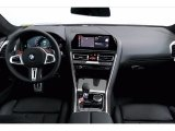 2020 BMW M8 Interiors
