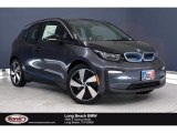 2020 BMW i3 with Range Extender