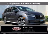 2021 Honda Odyssey Touring
