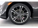 Scion FR-S Wheels and Tires