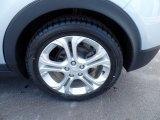 Chevrolet Bolt EV Wheels and Tires