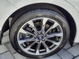 Subaru Impreza Wheels and Tires