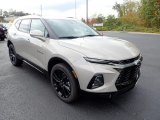 2021 Chevrolet Blazer RS AWD Data, Info and Specs