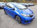 Honda Fit 2020 Data, Info and Specs