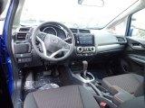 2020 Honda Fit Interiors