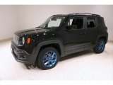 2018 Jeep Renegade Latitude 4x4 Data, Info and Specs