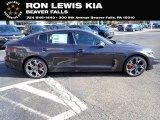 2021 Kia Stinger GT AWD