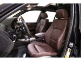 2017 BMW X3 Interiors
