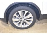 Buick Encore Wheels and Tires