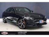 2021 Jet Black BMW 3 Series 330e Sedan #139913370
