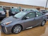Toyota Prius Data, Info and Specs
