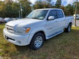 2005 Natural White Toyota Tundra Limited Double Cab 4x4 #139914973