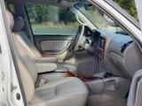 2005 Toyota Tundra Interiors