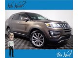 2016 Caribou Metallic Ford Explorer Limited 4WD #139914939