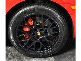 Porsche Macan Wheels and Tires
