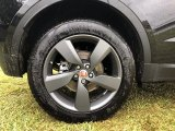 Jaguar E-PACE Wheels and Tires
