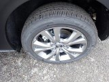 Mazda CX-30 Wheels and Tires