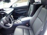 Mazda CX-30 Interiors