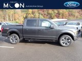 2020 Magnetic Ford F150 STX SuperCrew 4x4 #139936128