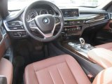 2018 BMW X5 Interiors