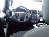 2021 Chevrolet Silverado 1500 LT Double Cab 4x4 Dashboard