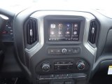2021 Chevrolet Silverado 1500 Custom Trail Boss Crew Cab 4x4 Controls