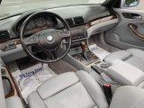 2003 BMW 3 Series Interiors
