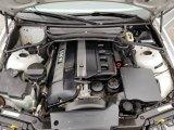 2003 BMW 3 Series Engines