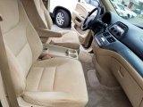 2005 Honda Odyssey Interiors