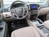 2020 Honda Ridgeline Interiors