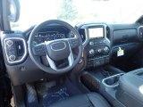 GMC Sierra 1500 Interiors