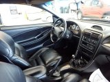 1996 Ford Mustang Interiors
