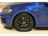 Volkswagen Golf R Wheels and Tires