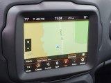 2020 Jeep Renegade Limited 4x4 Navigation