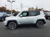 2020 Jeep Renegade Limited 4x4 Exterior