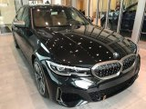 2021 Black Sapphire Metallic BMW 3 Series M340i xDrive Sedan #139985366