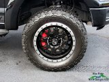 2020 Ford F150 Shelby Cobra Edition SuperCrew 4x4 Wheel