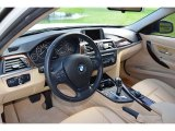 2015 BMW 3 Series Interiors