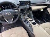 Toyota Avalon Interiors