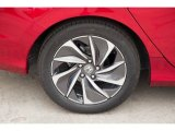 Honda Insight Wheels and Tires