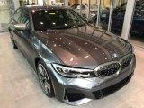 2021 Mineral Gray Metallic BMW 3 Series M340i xDrive Sedan #140016925