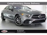 2021 Mercedes-Benz CLS 53 AMG 4Matic Coupe