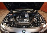 2017 BMW M3 Engines
