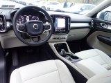 2020 Volvo XC40 Interiors