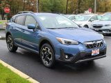 Subaru Crosstrek Data, Info and Specs