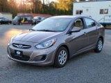 2013 Hyundai Accent GLS 4 Door